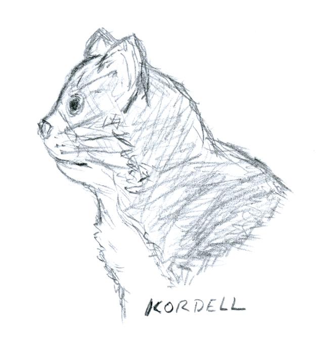 Kordell