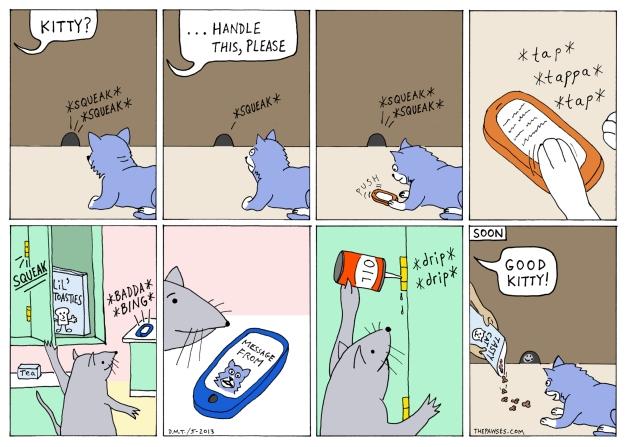 Animal Relations