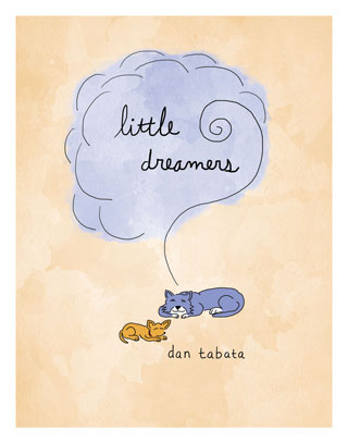little dreamers, cover