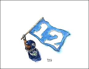 Seahawks 12s